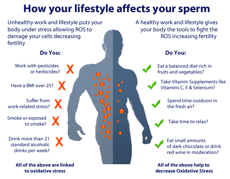Are you at risk of Oxidative Stress? Answer these questions...